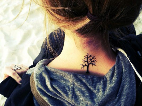 Tree Tattoos (8)