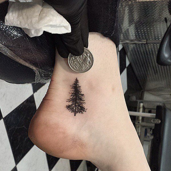 Tree Tattoos (9)