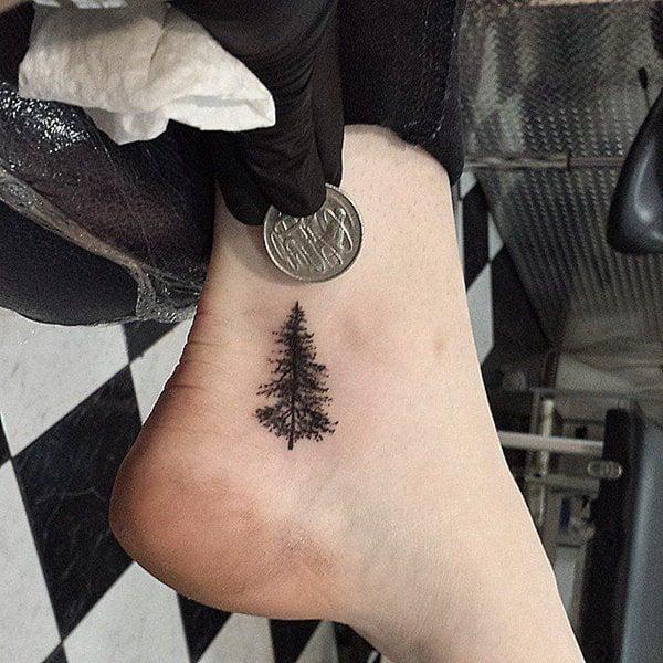 tree tattoos (9)