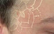 white ink tattoos-46