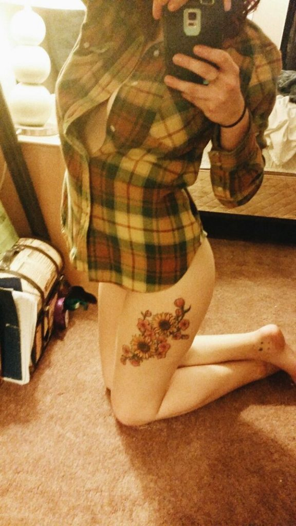 22sunflower-tattoo-designs