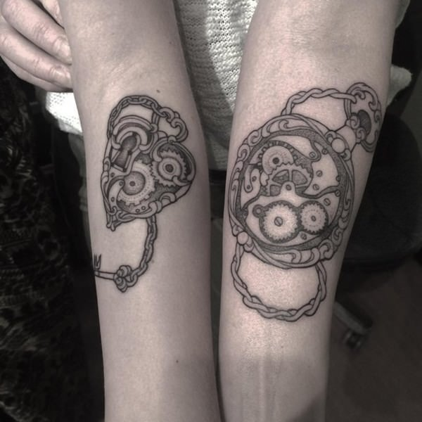 32-mother-daughter-tattoos4650650