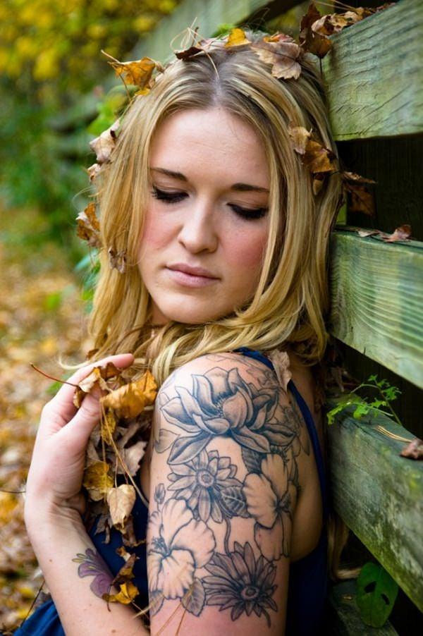 58sunflower-tattoo-designs