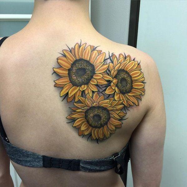 63sunflower-tattoo-designs