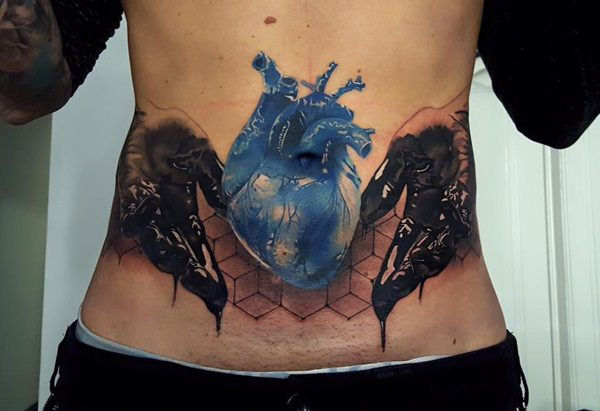 12-heart-tattoos