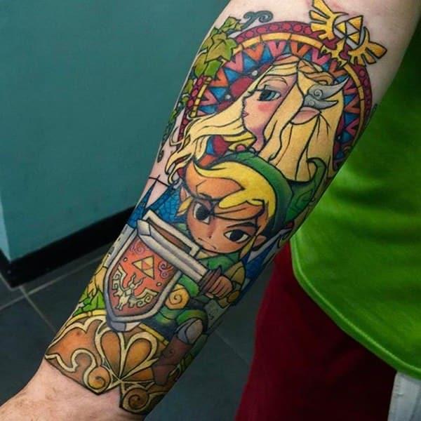 zelda-tattoos18041634