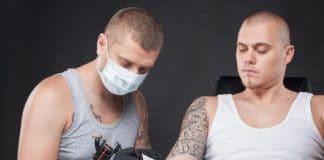 Tattoo Shops in Denver