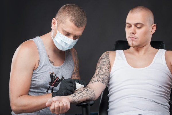 Mens Tattoo Shop Denver Co: Best 20 Tattoo Shops In Denver (With ARTISTS