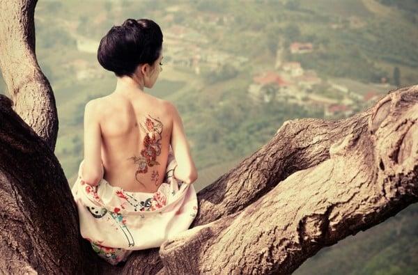 Tattoo Shops maine
