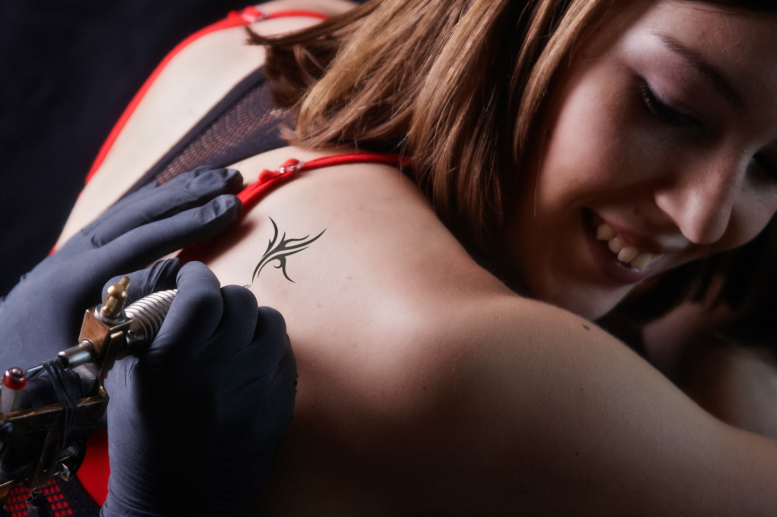 best 10 tattoo shops in dallas with artist
