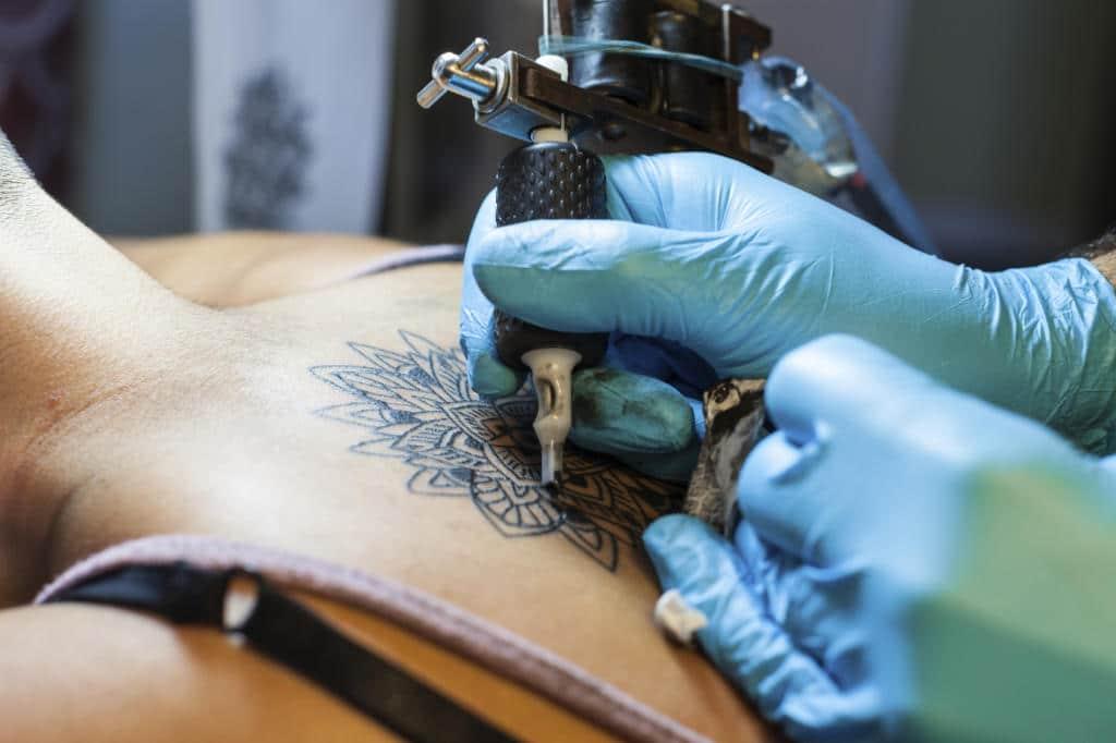 tattoo shop washgton dc