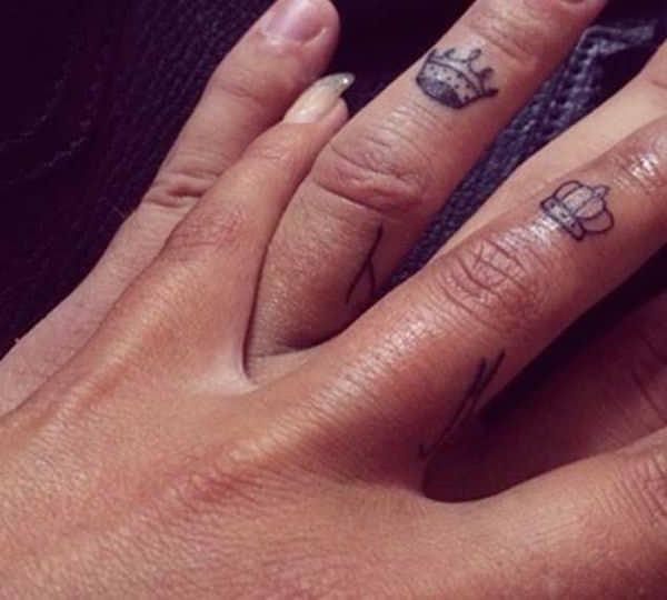 13250716-king-queen-tattoos