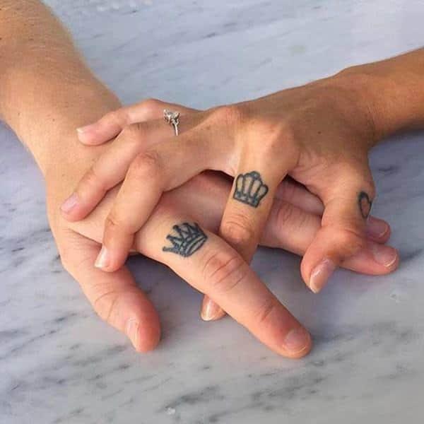 17250716-king-queen-tattoos