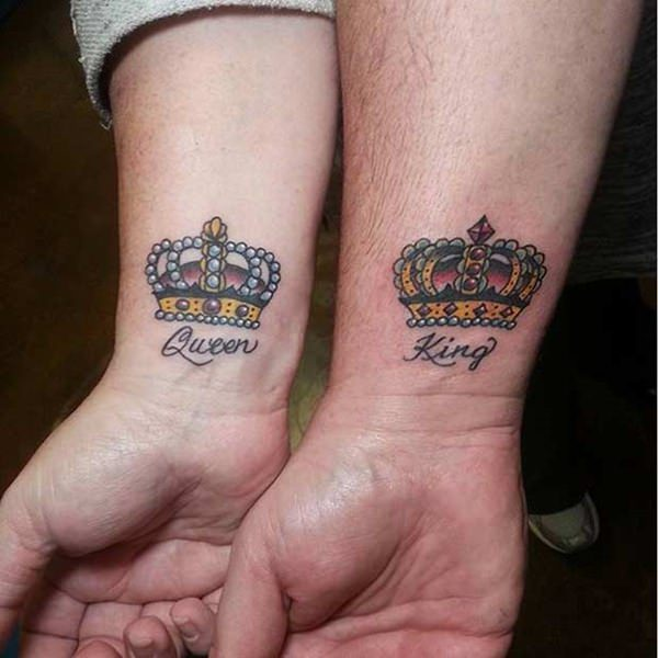 22250716-king-queen-tattoos