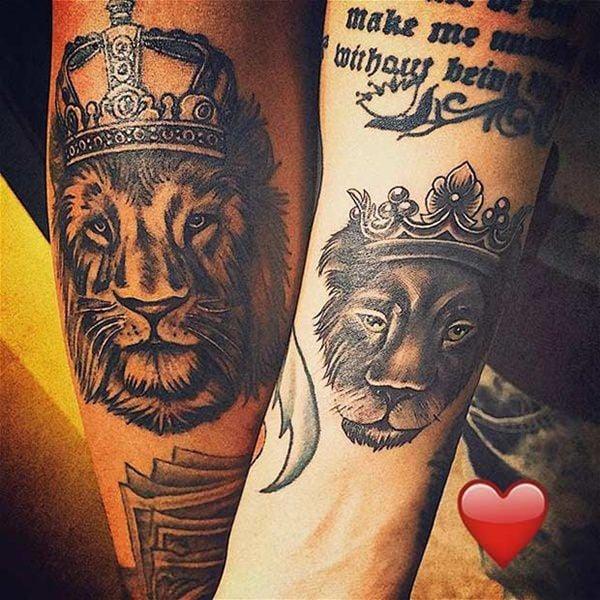 28250716-king-queen-tattoos