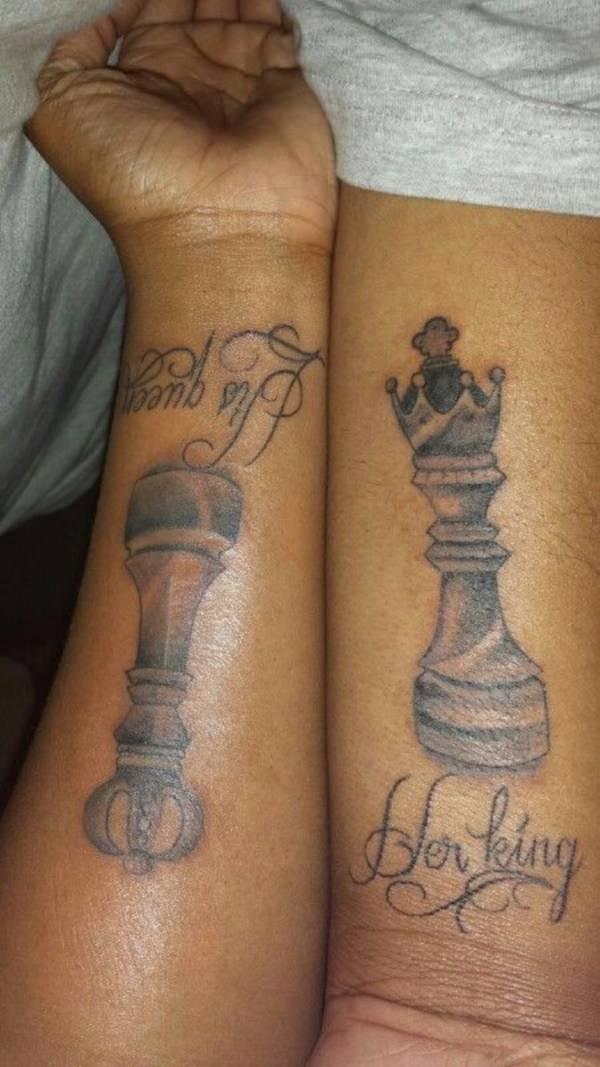 37250716-king-queen-tattoos
