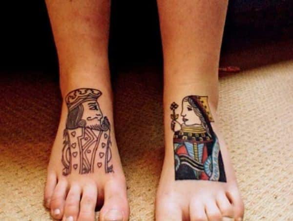 40250716-king-queen-tattoos