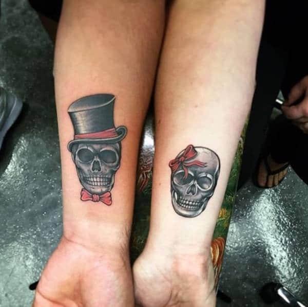 4250716-king-queen-tattoos