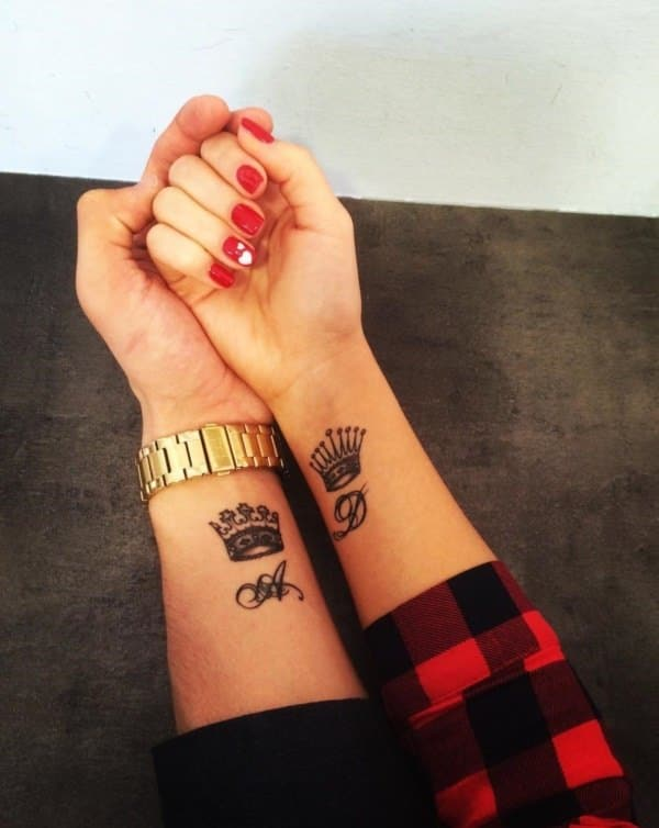 5250716-king-queen-tattoos