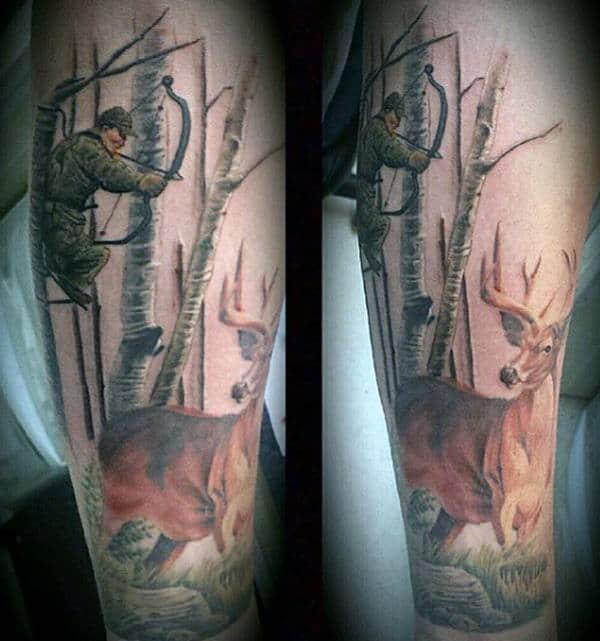 12310816-hunting-tattoos