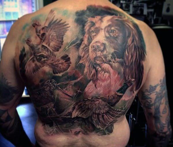 15310816-hunting-tattoos