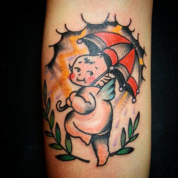 16290816-baby-tattoos