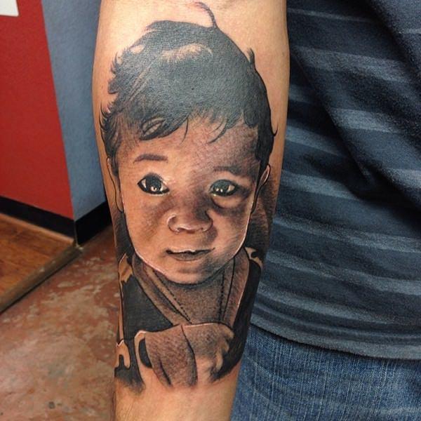 18290816-baby-tattoos