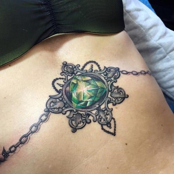 34280816-sternum-tattoos