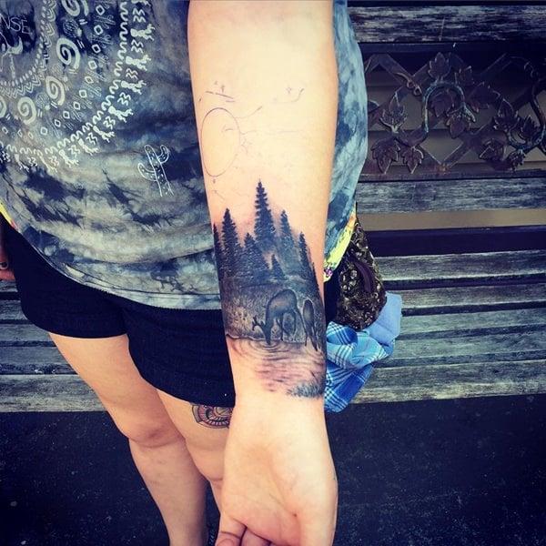 36310816-hunting-tattoos