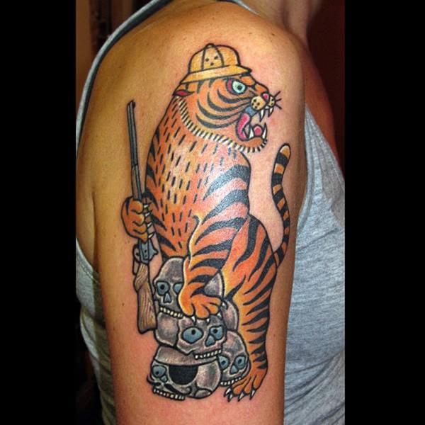 4310816-hunting-tattoos