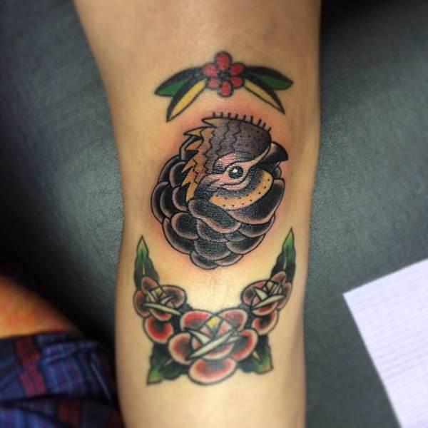 48310816-hunting-tattoos