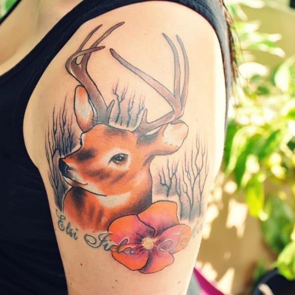 50310816-hunting-tattoos