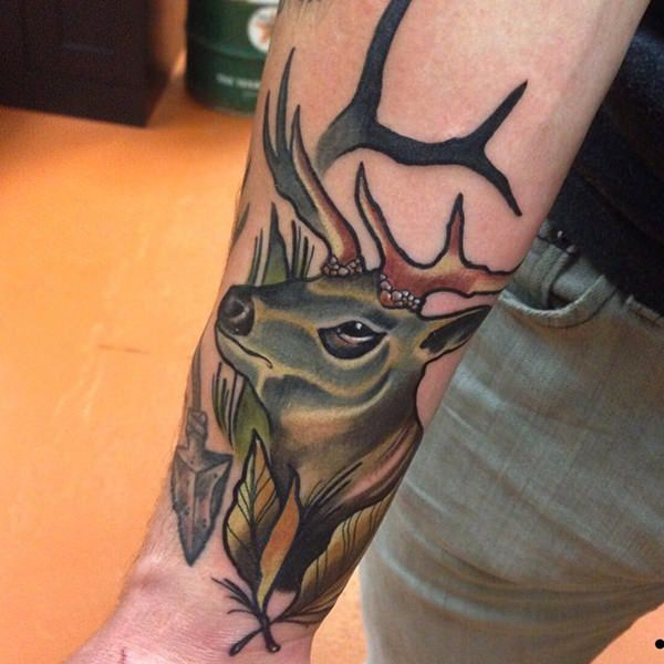 5310816-hunting-tattoos