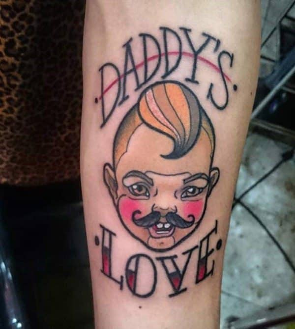 7290816-baby-tattoos
