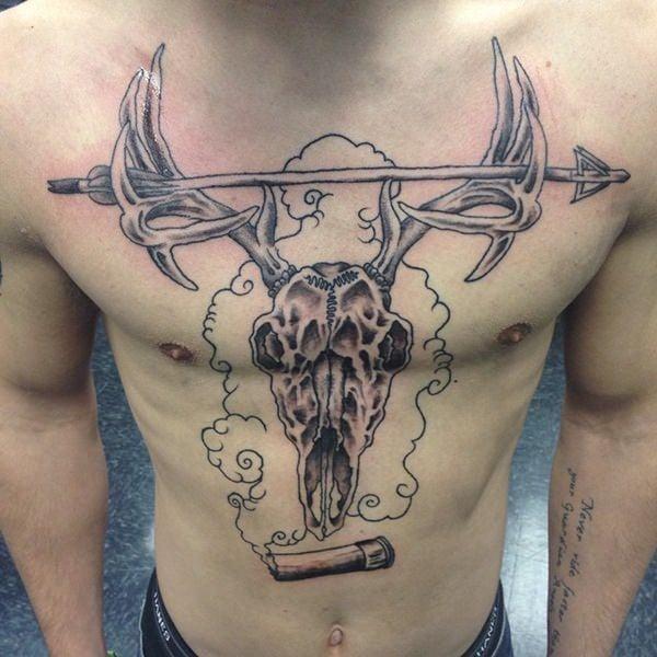 7310816-hunting-tattoos