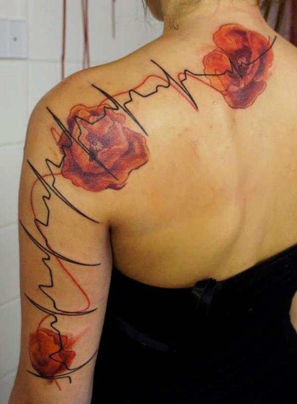 11200916-heartbeat-tattoos