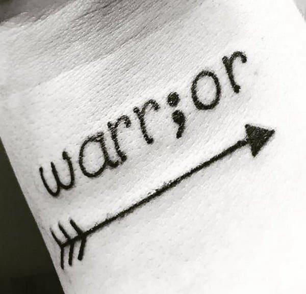 semicolon-tattoo
