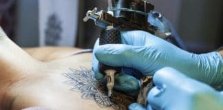 How Much to Tip A Tattoo Artist