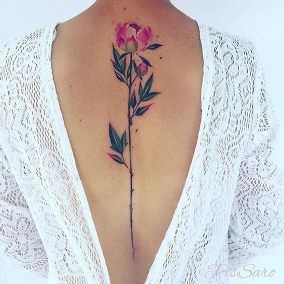 back-tattoos-for-women