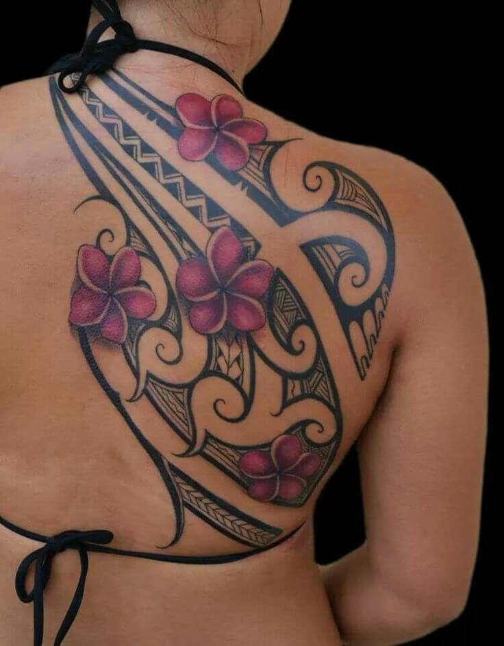 tribal-tattoos-for-women