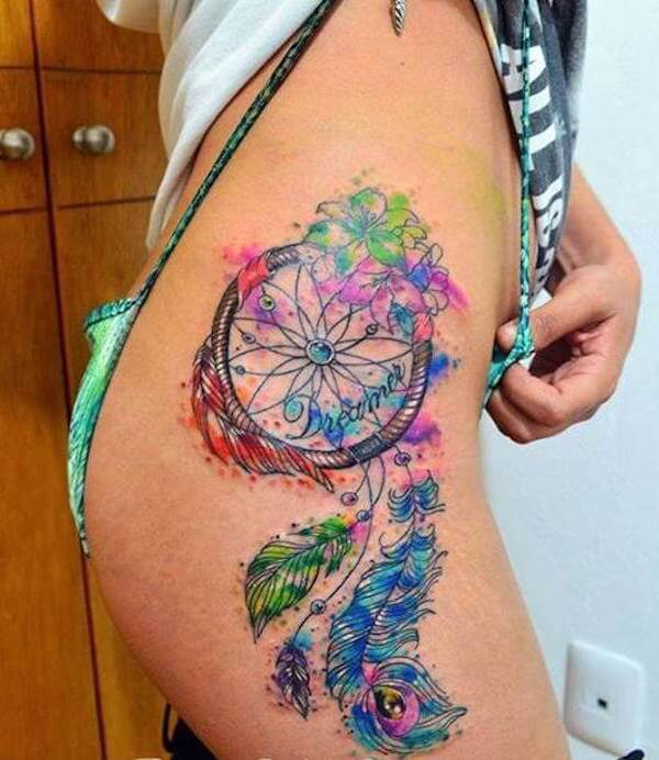 dream-catcher-tattoos-22