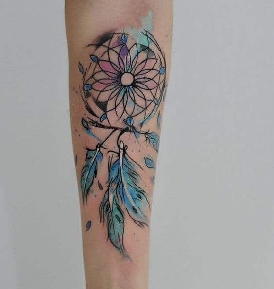 dream-catcher-tattoos-28