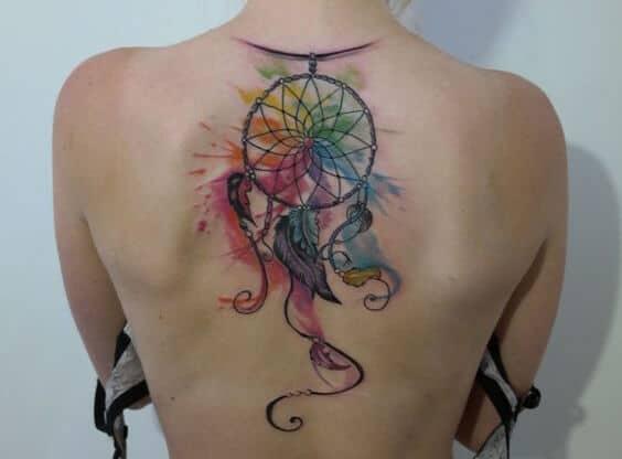 dream-catcher-tattoos-37