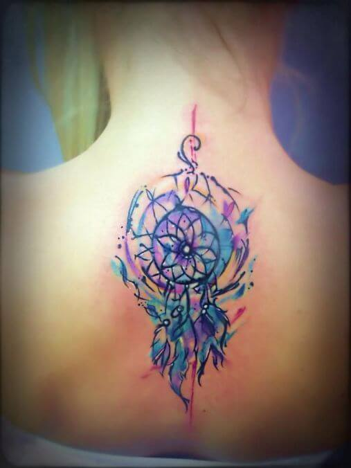 dream-catcher-tattoos-38