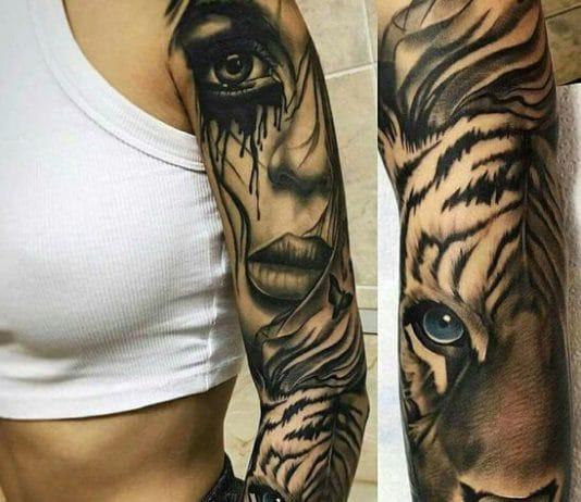 sleeve-tattoos-for-women