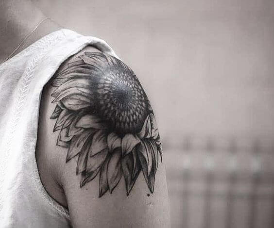 sunflower-tattoos-07