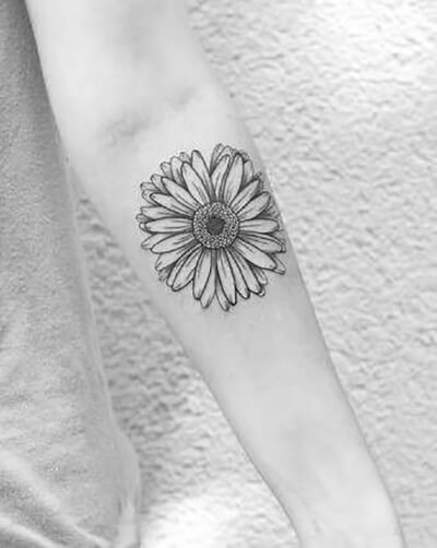 sunflower-tattoos-20