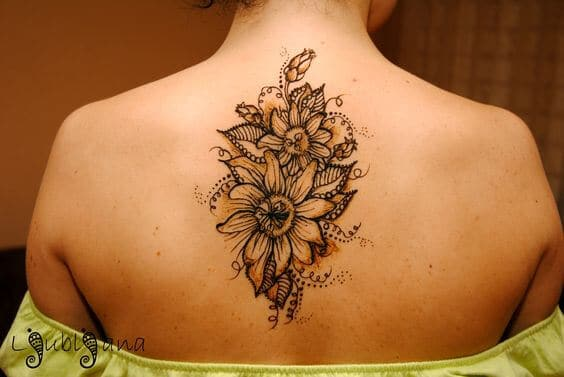 sunflower-tattoos-30