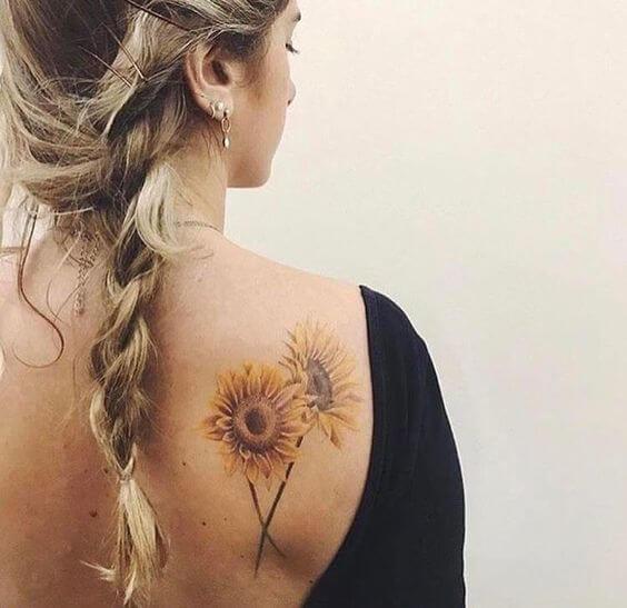 sunflower-tattoos-33