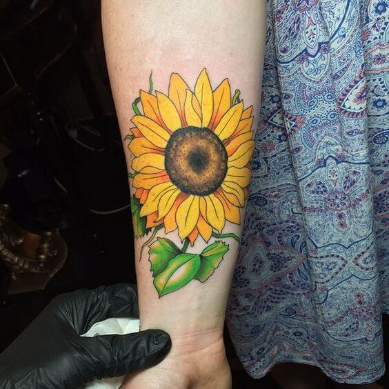 sunflower-tattoos-42